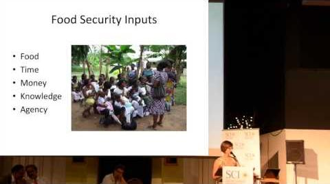 Kuyper Solar cooking, women's empowerment, and food and nutrition security