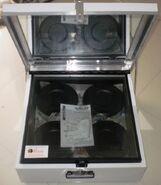 RUDRA SOLAR BOX COOKER 3 - Copy