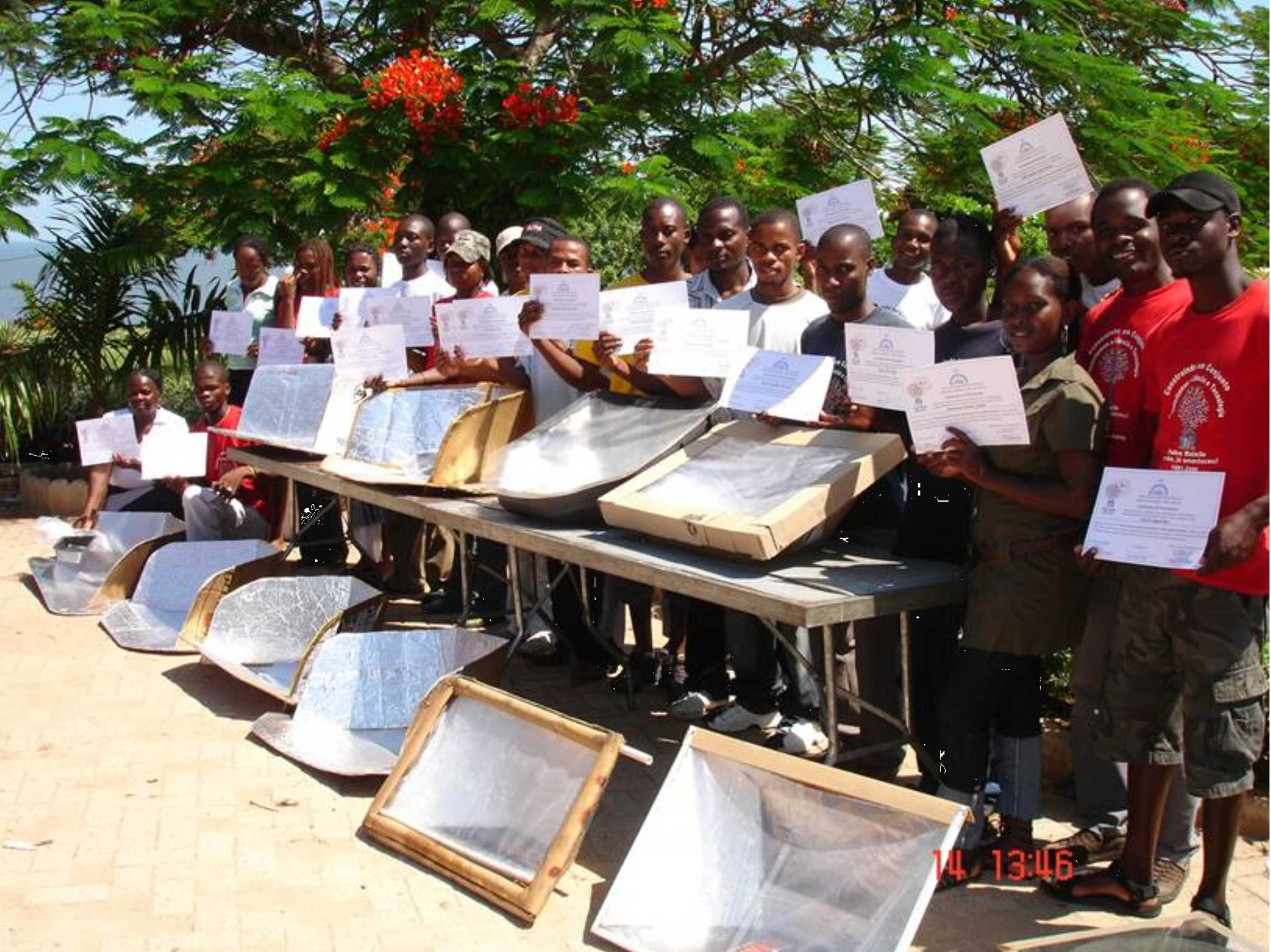 Mozambique Association for Urban Development