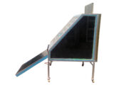Khan's Solar Food Dryer