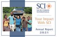SCI Annual Report 2021, cover photo, 10-8-21