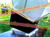 Solar Oven Tracker (Privette)