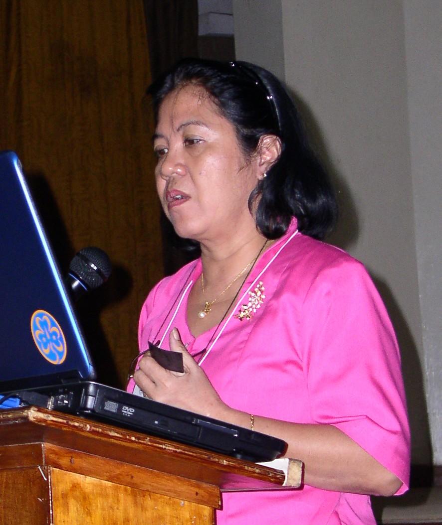 Herliyani Suharta