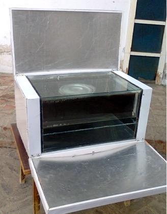 Solar Oven K6