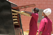 Inti- Benin solar drying, 4-23-21