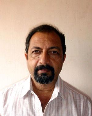 Ashok Kundapur
