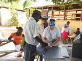 Solar Oven Partners UMC
