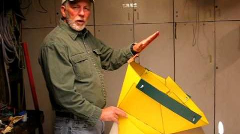 How the All Season Solar Cooker works
