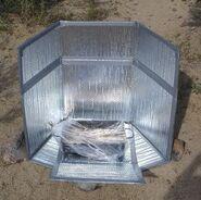 Ryerson HVAC insul. cooker front