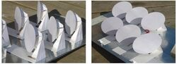 Simply Solar modeling array 8-11