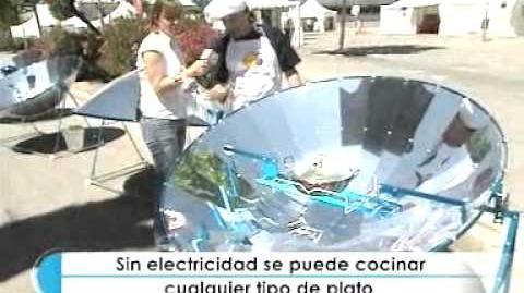 La_cocina_solar._I_Semana_de_la_Sostenibilidad