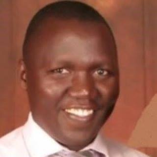 Godfrey Mawira