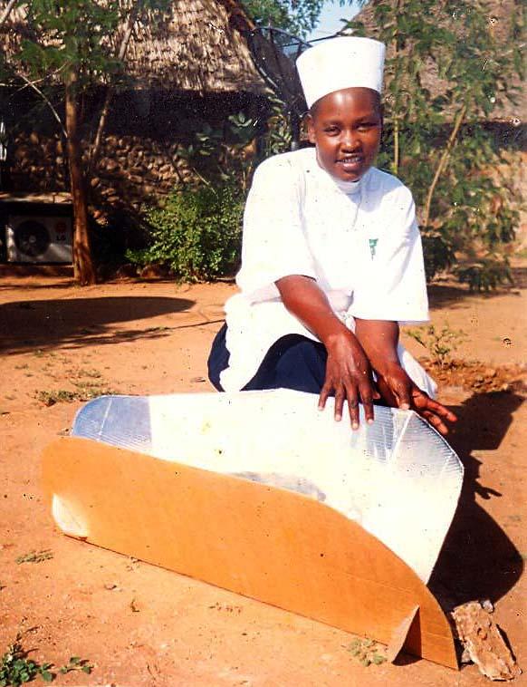 Culinary Institute of Africa