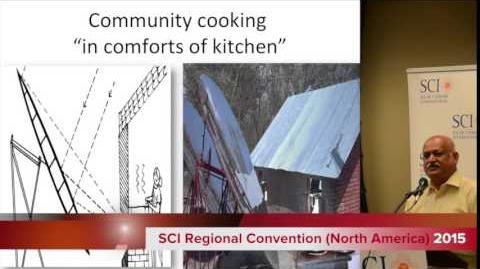 Gadhia Evolution of Solar Concentrators in India