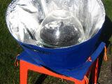 Molly Baker Solar Oven