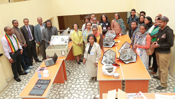 Nation to Nation Networking Ltd (NNN) training in Ethiopia 2, credit- Addis Adaba Univ.,3-2-17.png
