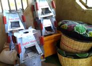Millicent Anyango store, Kenya, 5-27-21
