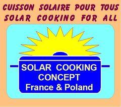 Logo Solar Cooking Concept - France & Poland.jpg