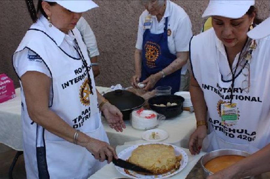 Rotary Club of Tapachula Centenario