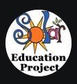 Solar Education Project logo, 6-7-21 copy