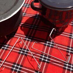 Solar cooking pots