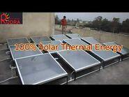 Solar Desalination - Solar Still - Solar Water Purification - Pure water Using Solar Energy --2