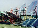 Solar Alternatives and Associated Programmes