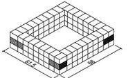 Tetra Brik Solar Box Cooker diagram 3, 1-20-12