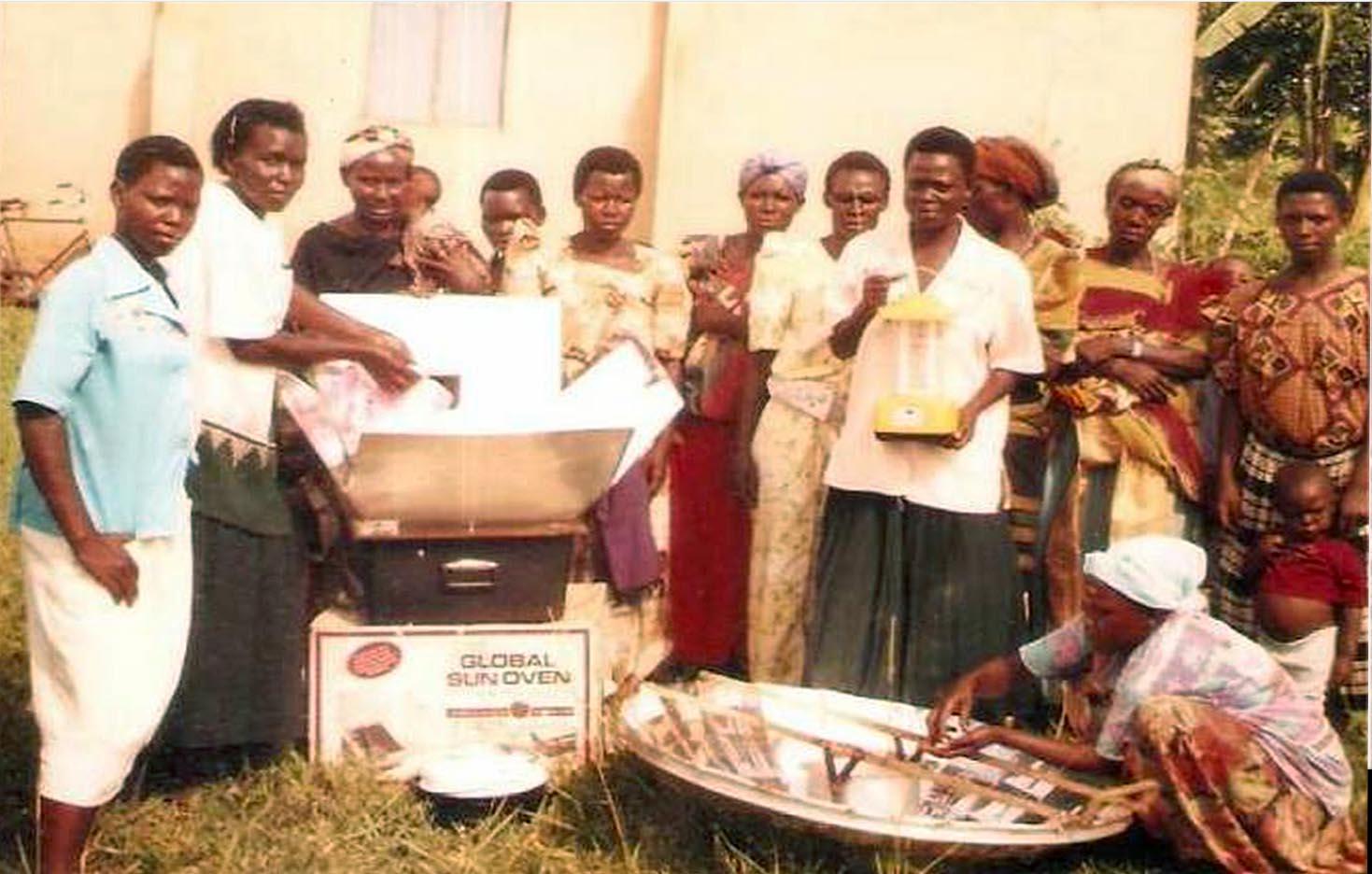 Welfare Society for Solar Development
