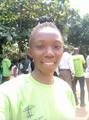 Ester Nattabi, Ugandan promoter, 7-29-19