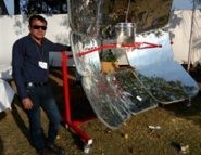 How Devang Joshi is helping farmers in becoming Atmanirbhar using the income generation model through Solar Dryers - Startup Tim
