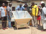 SOCO Burundi