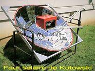 Four solaire parabolique-1