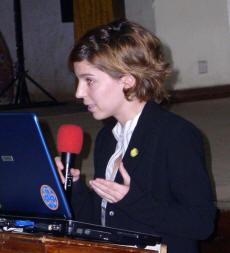 Marta Pahissa