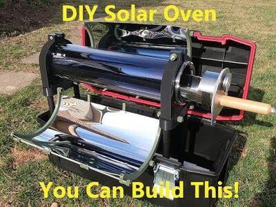 Stockton_Solar_Oven_-_Part_1_-_Introduction
