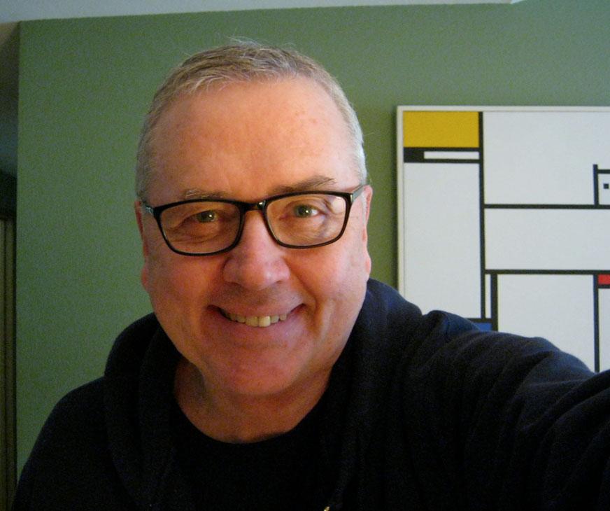 Paul Hedrick