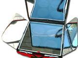 Tulsi Hybrid Oven