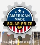 Solar Prize logo