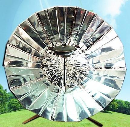 Solar Umbrella Cooker