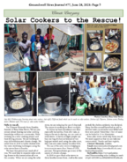 Clement Musonda, Zambia news, 6-30-21