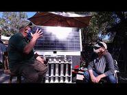 Craig Bergland- The Found Art of Solar Energy