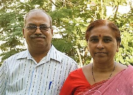 Ravindra Pardeshi