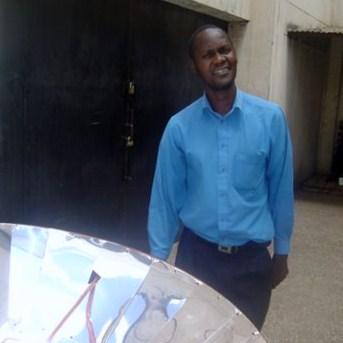 Charles Onyango-Oloo