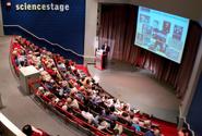 Carnegie Science Center image, 10-13-20
