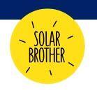 Solar Brother logo, 7-29-21