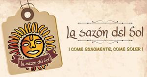 La sazon del Sol logo.png