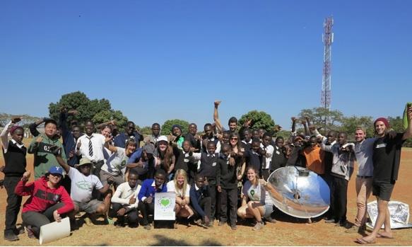 Greenpop - Solar for Trees