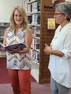 Hubbard Library receives STEM Through Solar Cooking