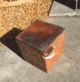 Ft3 solar cooker 2