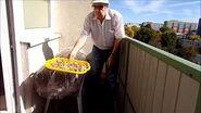 Susz jarzyny na słoneczku - Proste, łatwe i przyjemne